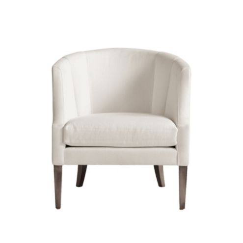 Farrah Upholstered Arm Chair