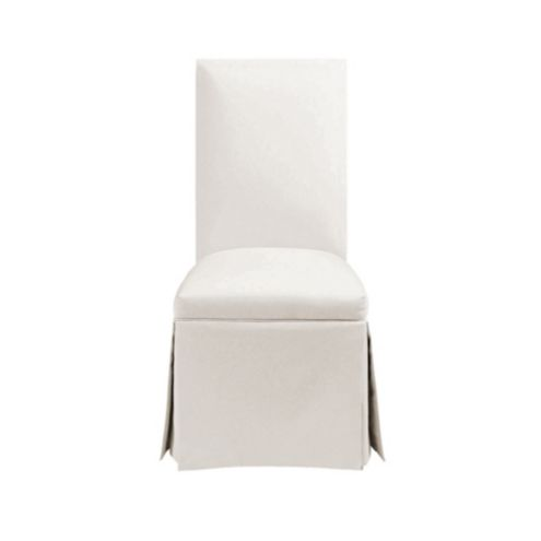 Parsons Chair - Upholstered