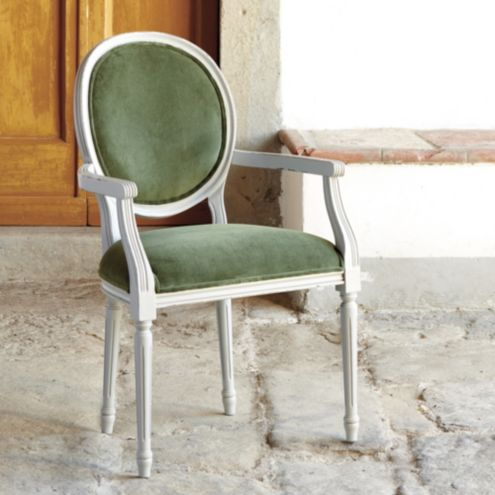 Casa Florentina Susana Arm Chair