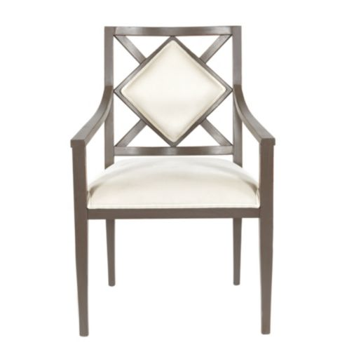 Casa Florentina Lucinda Dining Arm Chair - Custom