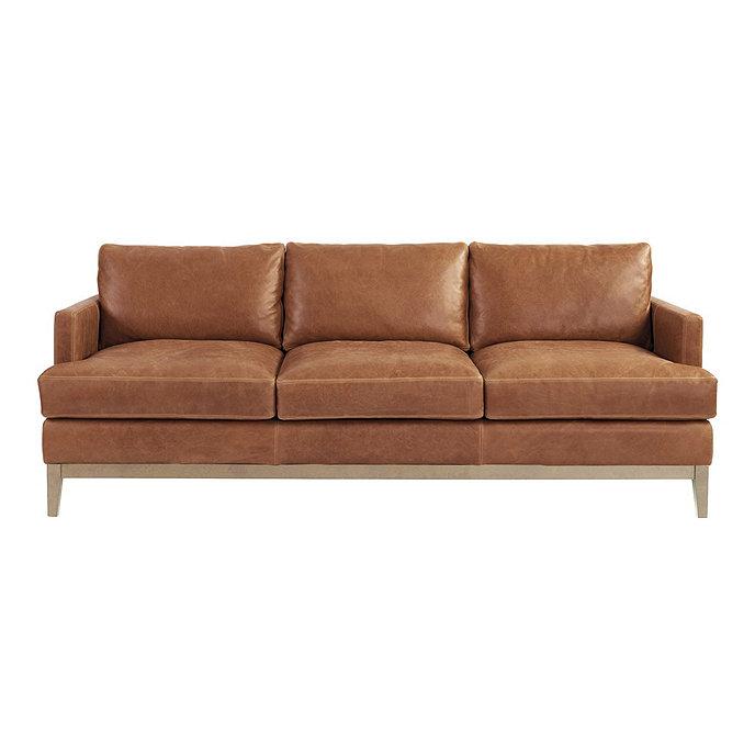 Hartwell Leather Sofa