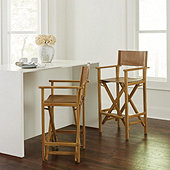 Suzanne Kasler Campaign Stools