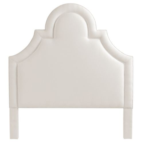 Ally Headboard without Nailheads