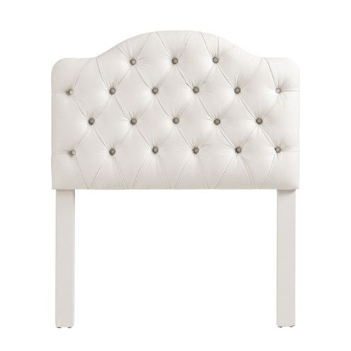 Camden Tufted Headboard - Twin