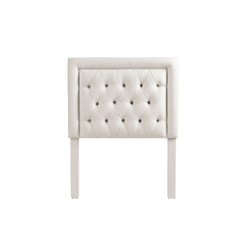 Giselle Tufted Headboard - Twin