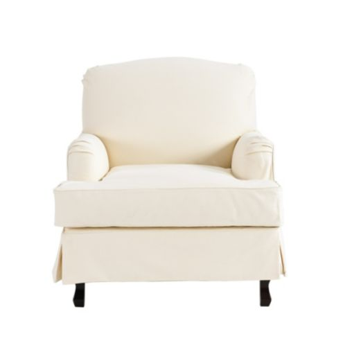 Rebecca Chair Slipcover - Essentials