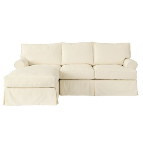 Davenport 2-piece Sectional Frame
