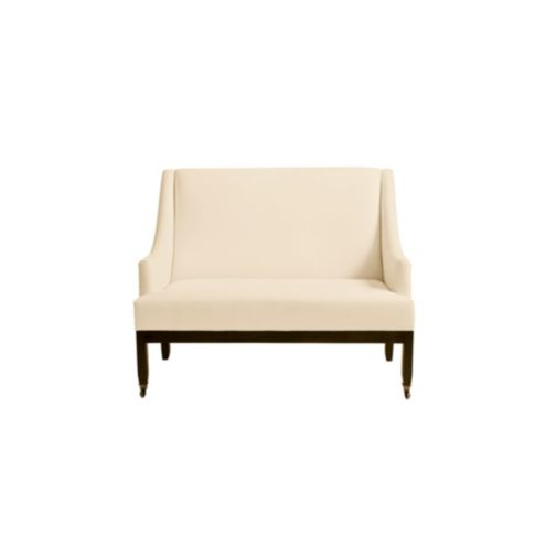 Campbell Upholstered Settee