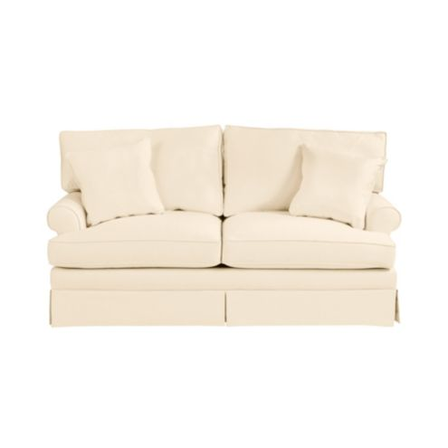 Davenport Upholstered Apartment Sofa