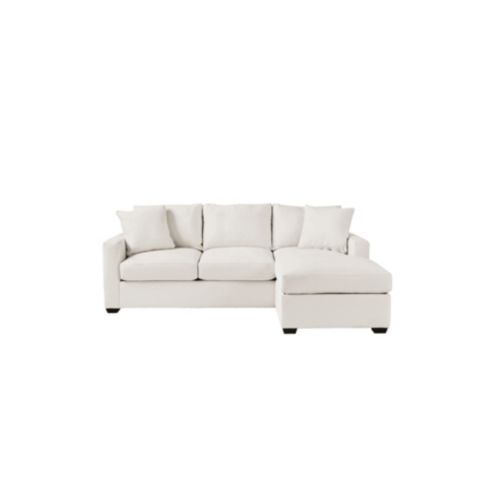 Orson Upholstered Reversible Sectional