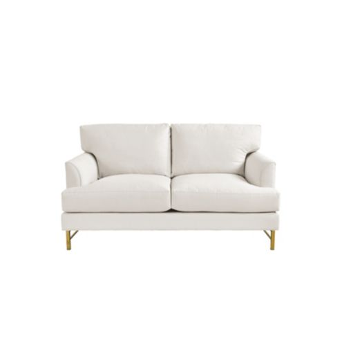 Kathryn Upholstered Loveseat