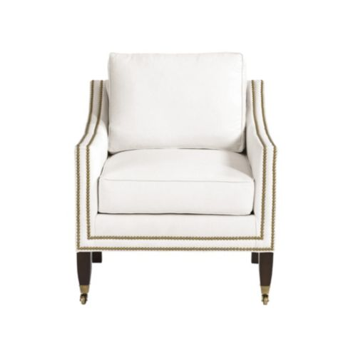 Griffin Upholstered Club Chair