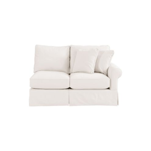 Baldwin Upholstered Right Arm Loveseat