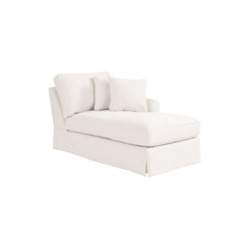 Baldwin Upholstered Right Arm Chaise