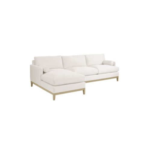 Hartwell Left Arm Sectional Sofa