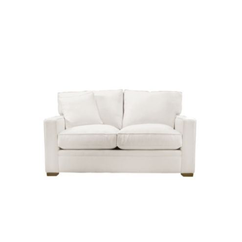 Graham Upholstered Loveseat
