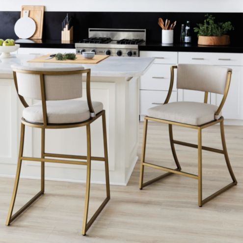 Allister Bar Stool