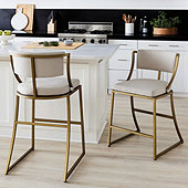 Allister Counter Stool
