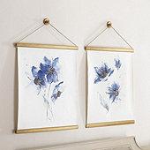 Unframed Print Hangers