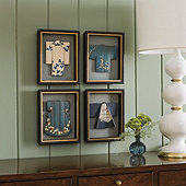 Costume Shadow Boxes