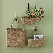 Gratitude Baskets