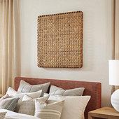 Prairie Wall Basket