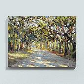 Southern Oaks Art