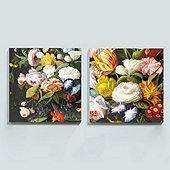 Opulence Floral Art