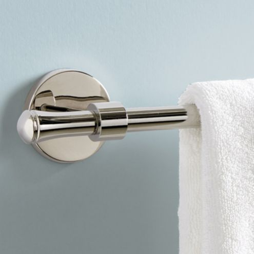 Paulette Bath Towel Bar