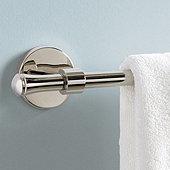 Paulette Bath Towel Bar