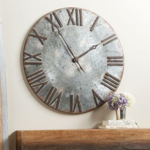 Alden Clock Ballard Designs