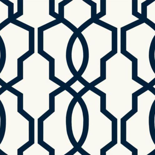 Imperial Trellis Wallpaper Double Roll
