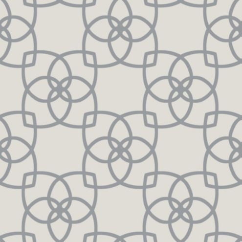 Bellamy Trellis Wallpaper