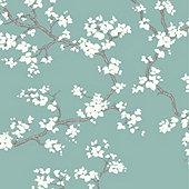 Spring Flowers Wallpaper Design