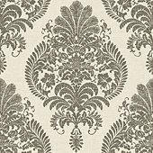Gemma Damask Wallpaper