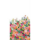 Rifle Paper Co. Floral Pop Mural Wallpaper