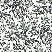 Rifle Paper Co. Splendid Floral Wallpaper