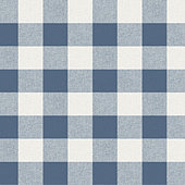 Sweet Gingham Wallpaper