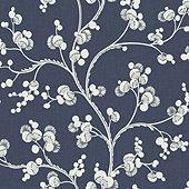 Dahlia Bloom Wallpaper