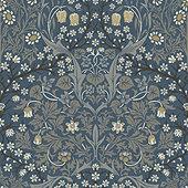 Juliet Floral Wallpaper