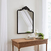 Antique Look Bathroom Mirrors