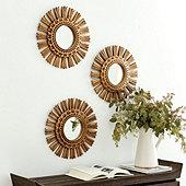 Suzanne Kasler Sunburst Mirror #1