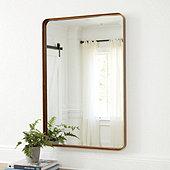 Halstad Mirror