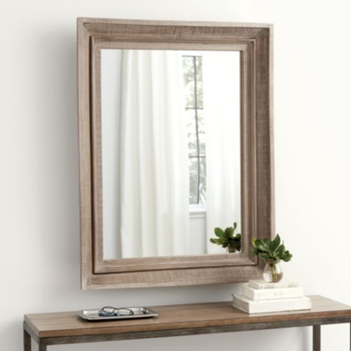 Ashland Wall Mirror