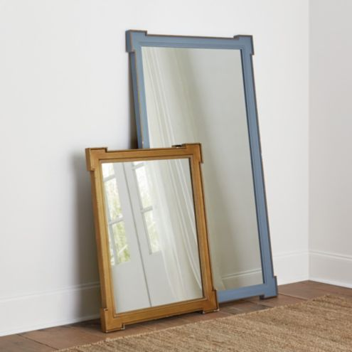 Carlotta Rectangular Wall Mirror