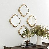 Crista Mirror