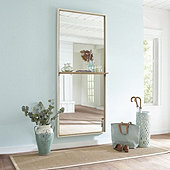 Hollen Entry Mirror