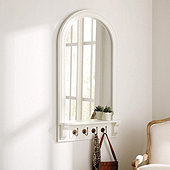 Annabelle Entry Mirror