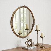 Bergeron Mirror