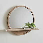 Ida Ledge Mirror